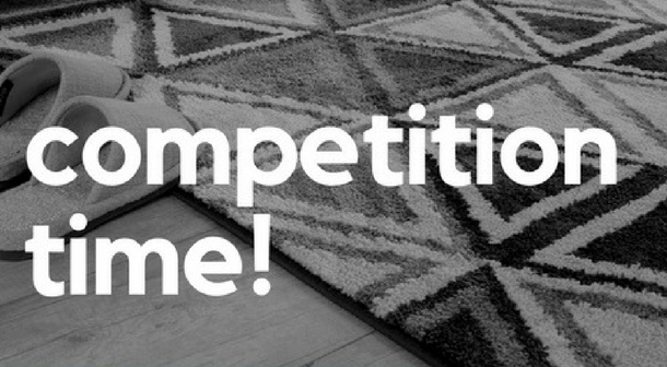 Competition time at our carpet showroom Bolton - have you got involved yet?
