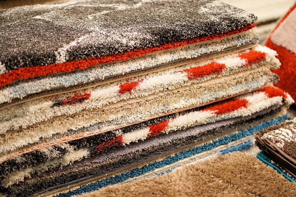 How to keep your rug in tip top condition.
