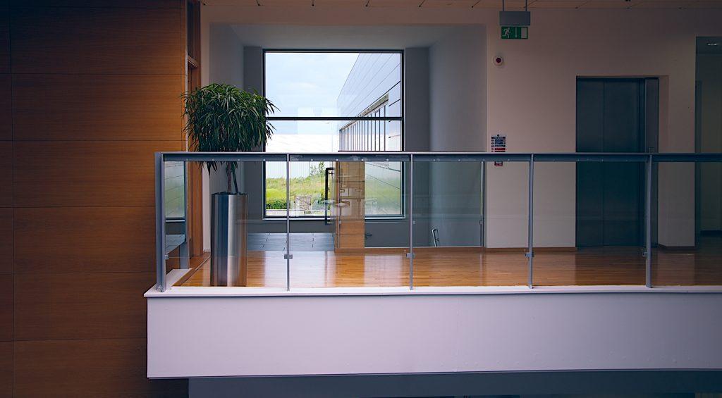 Carpet Showroom Warrington - Commercial Property Flooring