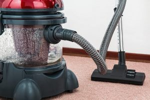How to keep your carpets in tip top condition!