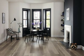 Hardwood flooring - did you know the weather can affect it?